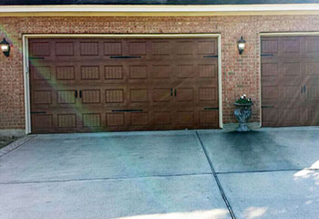 Garage Door Installation Close To Fountain CO