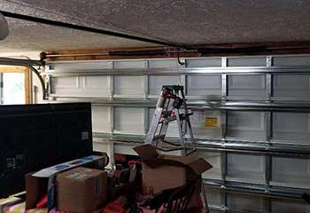 Garage Door Installation Near Palmer Lake CO