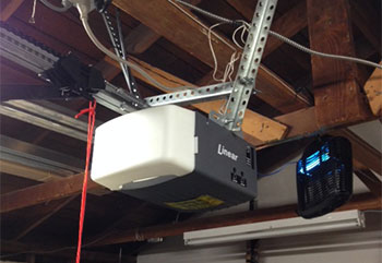 Garage Door Opener Replacement Next To Wigwam CO