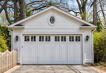 Garage Door Replacement Nearby Woodmoor CO