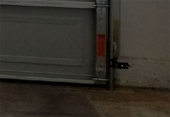 Sensor Alignment | Garage Door Repair Fountain, CO