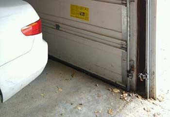 Sensor Alignment Project | Garage Door Repair Colorado Springs, CO